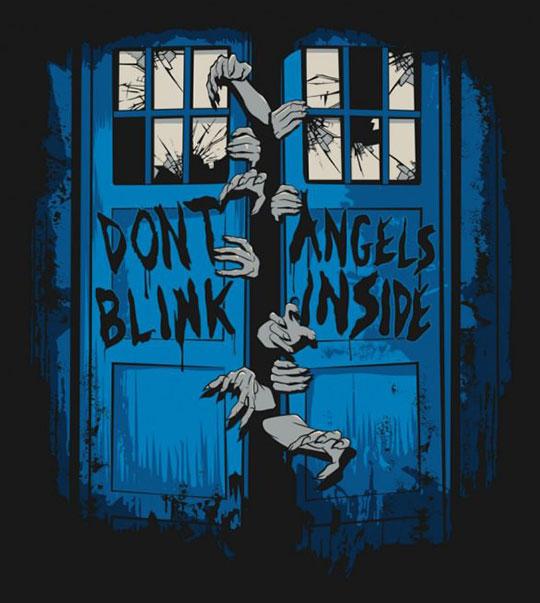Angels Inside