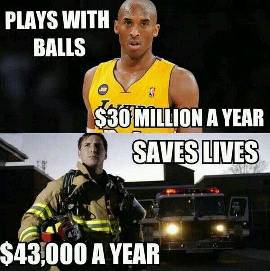 cool-Basketball-player-firefighter-money