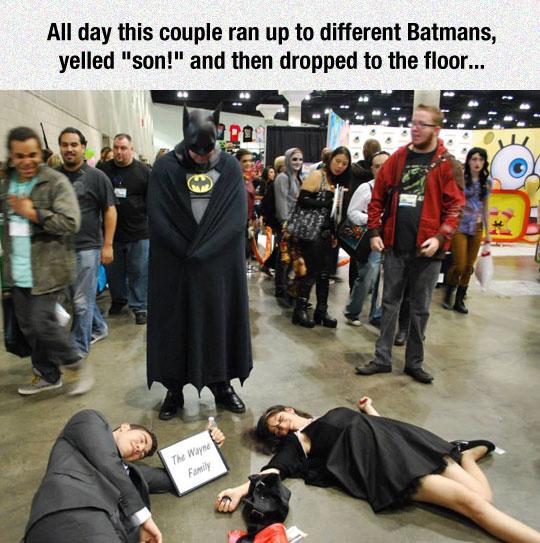 cool-Batman-cosplay-Wayne-family-dead