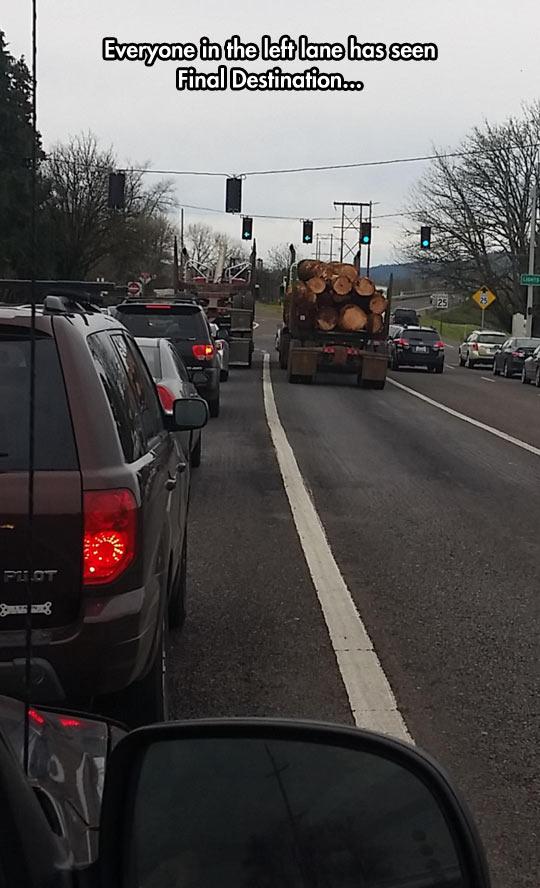 cool-Final-Destination-truck-highway-trunks