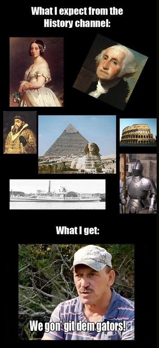 cool-History-Channel-expectations-fail