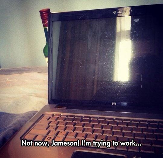 cool-Jameson-bottle-whisky-computer