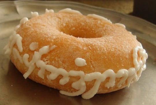 Oh My Precious Donut