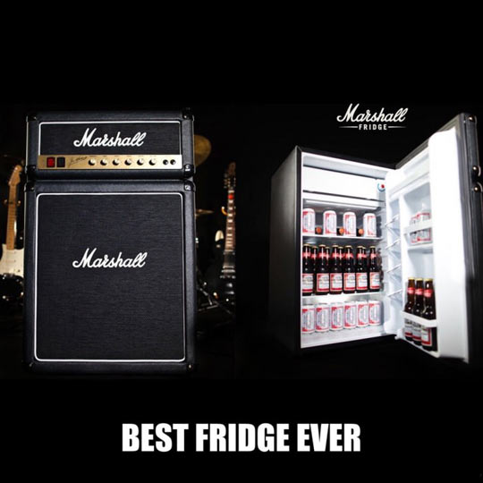 I Need This Awesome Fridge In My Life