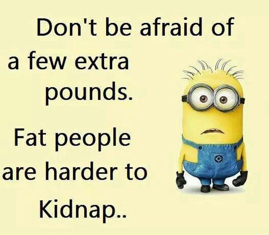 cool-Minion-fat-people-advantage