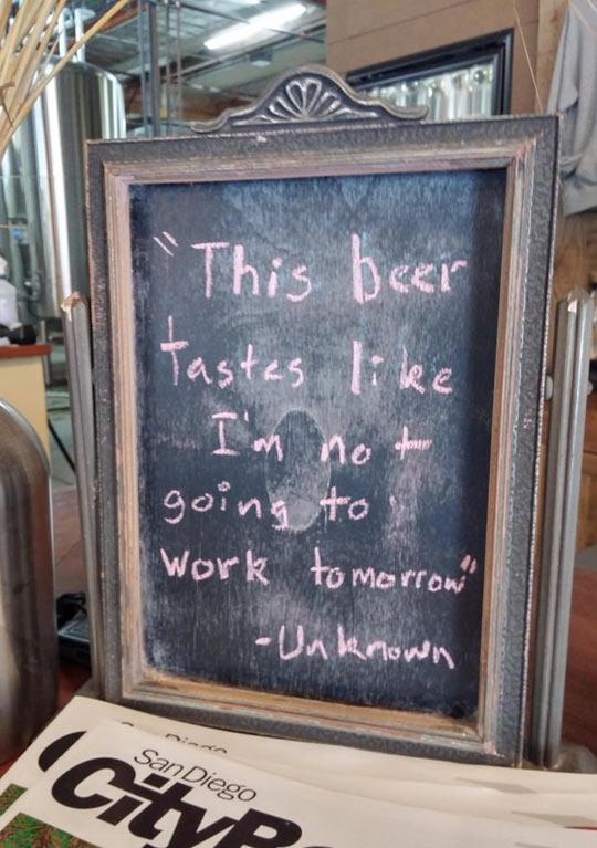 cool-beer-taste-blackboard-warning-work