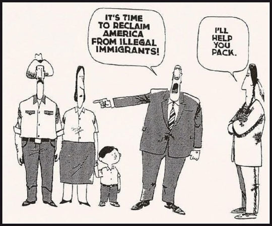 illegal immigration american politics The year's election is likely to be the first in which illegal immigration is a  the politics of illegal immigration  at the american.