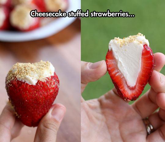 cool-cheesecake-strawberries-dessert-hand