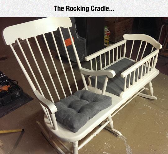This Cradle Is Genius