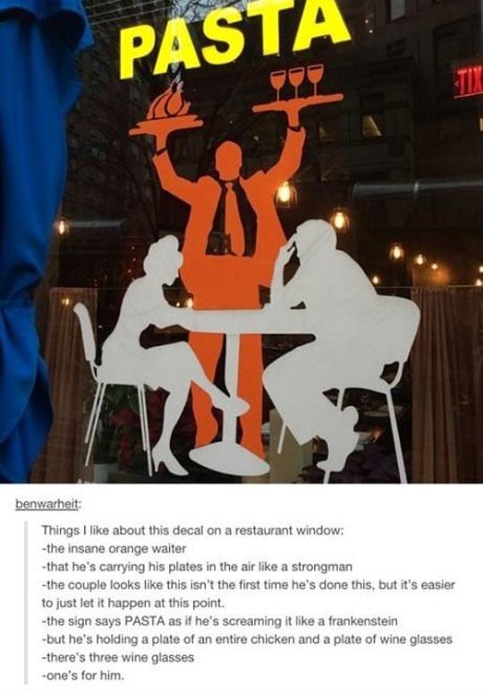cool-decal-windows-restaurant-waiter