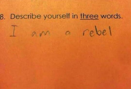 cool-describe-yourself-rebel-words-three