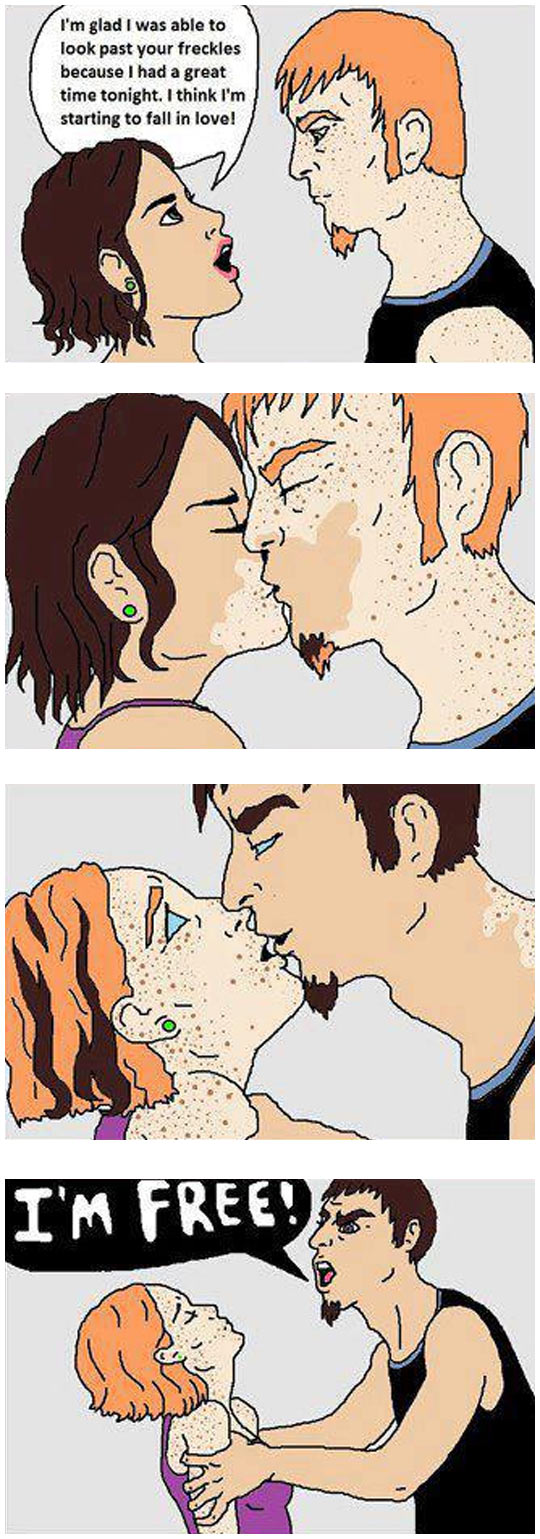 cool-first-kiss-freckles-ginger-comic