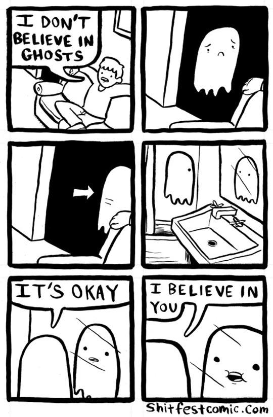 cool-ghost-depressed-believe-comic