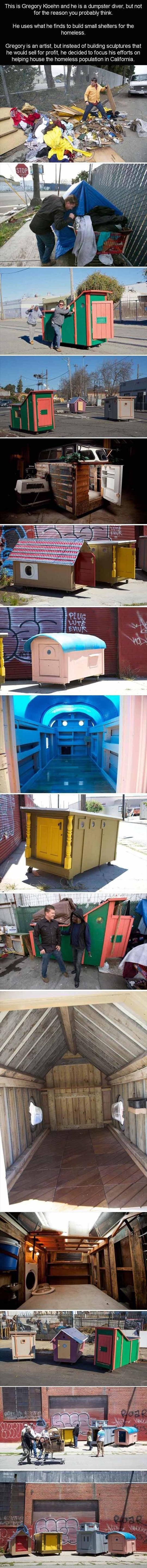 cool-homeless-artist-houses-building-dumpster