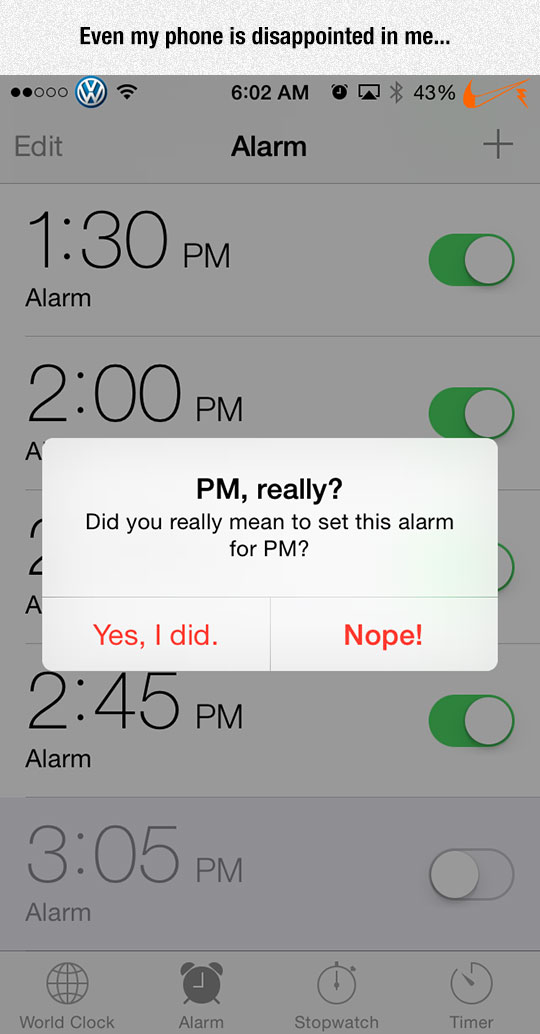 cool-iPhone-alarm-hour-notification