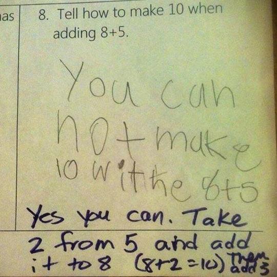 cool-math-exam-add-ten-explanation