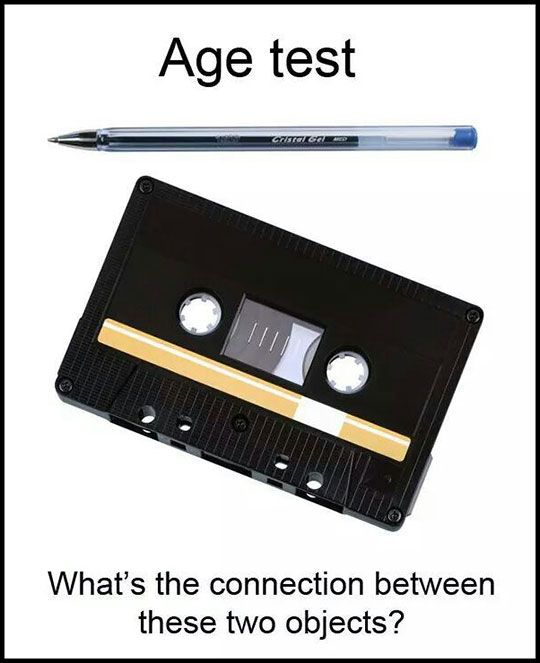Perfect Age Test