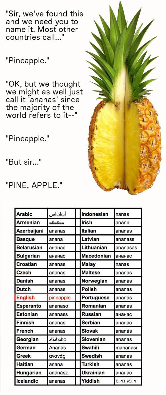 Pineapple And It's Final