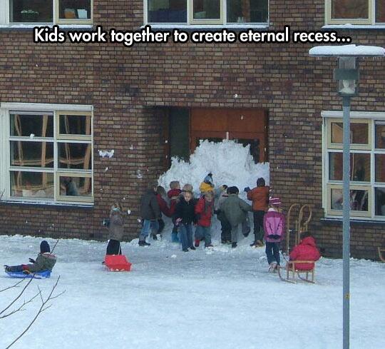 cool-school-kids-blocking-door-snow