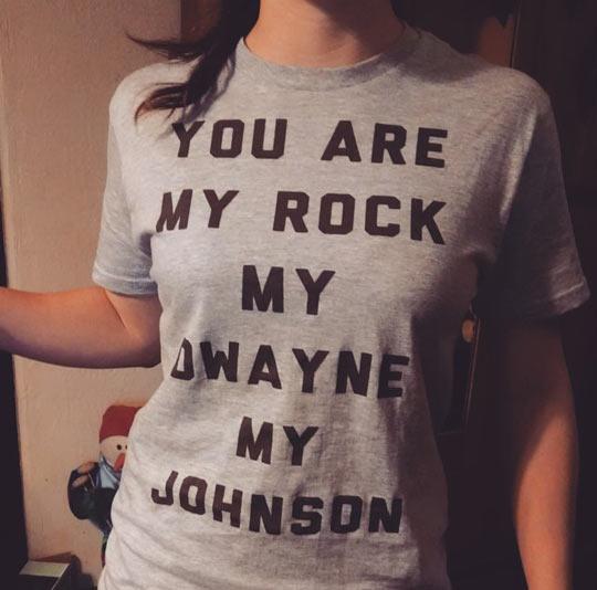 cool-shirt-girl-Rock-Dwayne-Johnson