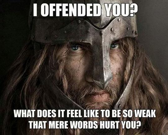 cool-warrior-helmet-words-hurt