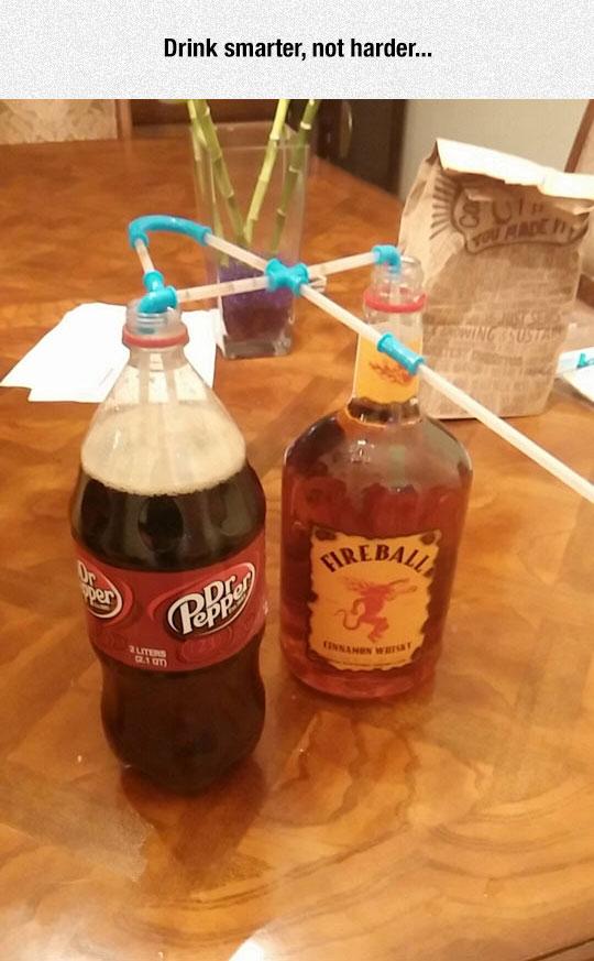 Drink Smarter