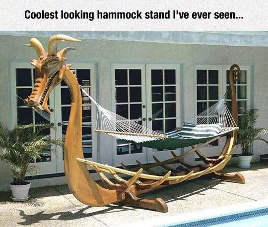 Viking Hammock