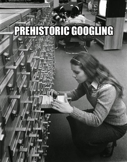 Search Results Back In The Old Days