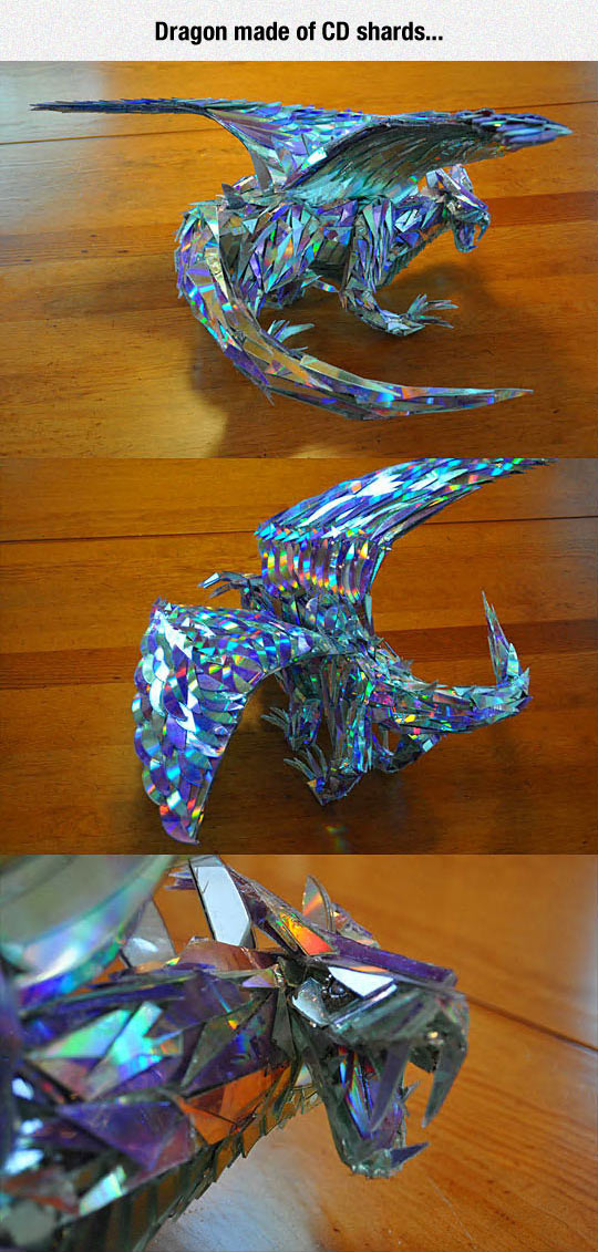 Very Sharp Dragon