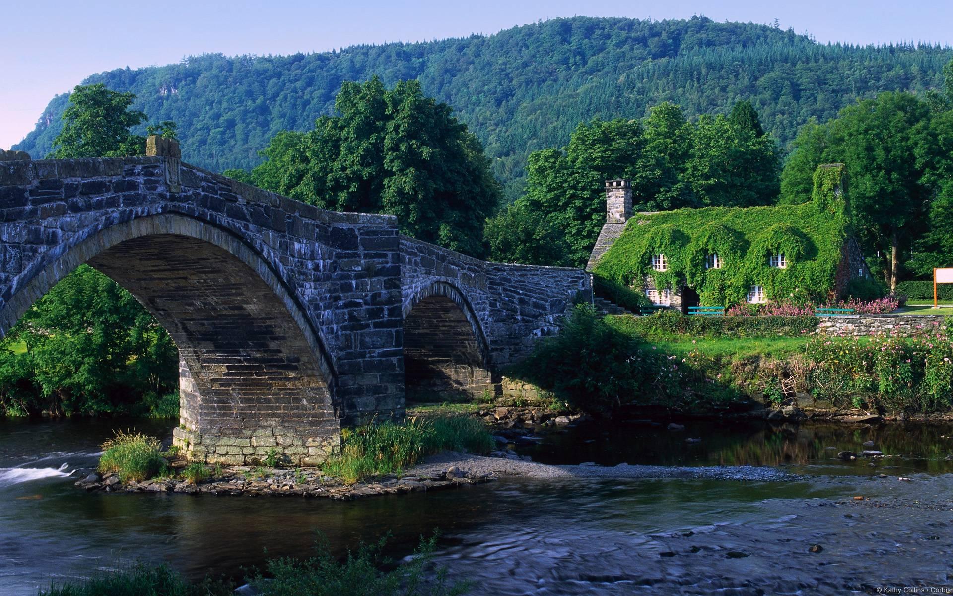 Wales is Breathtaking