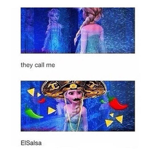 cool-Elsa-Mexican-hat-mustache
