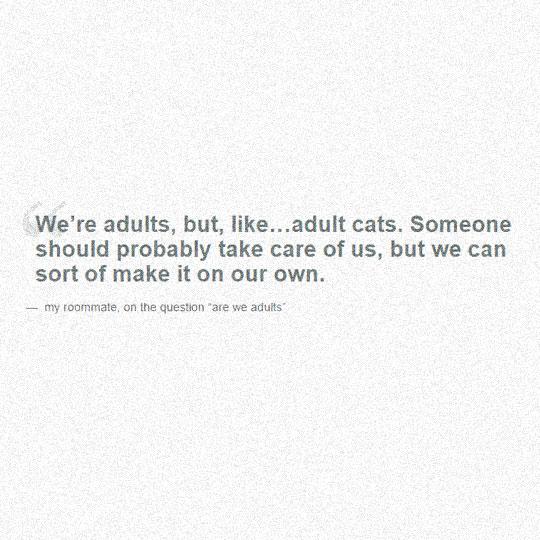 Basically We