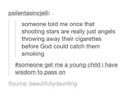 Wisdom To Pass On