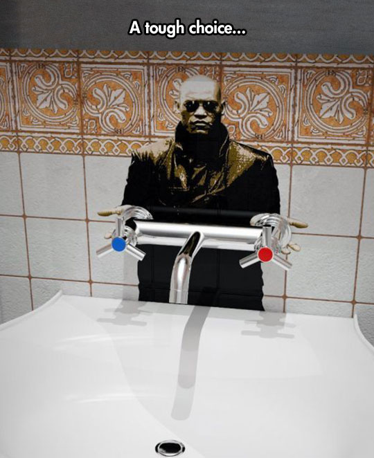 cool-bathroom-Matrix-blue-red