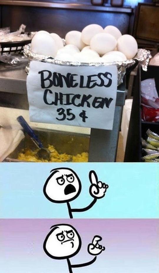 Technically Correct Right?
