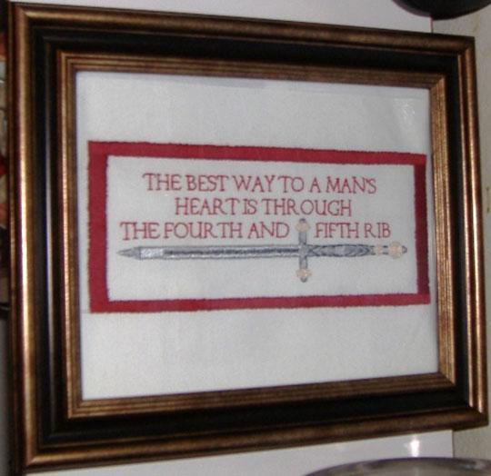 cool-quote-frame-men-heart-sword