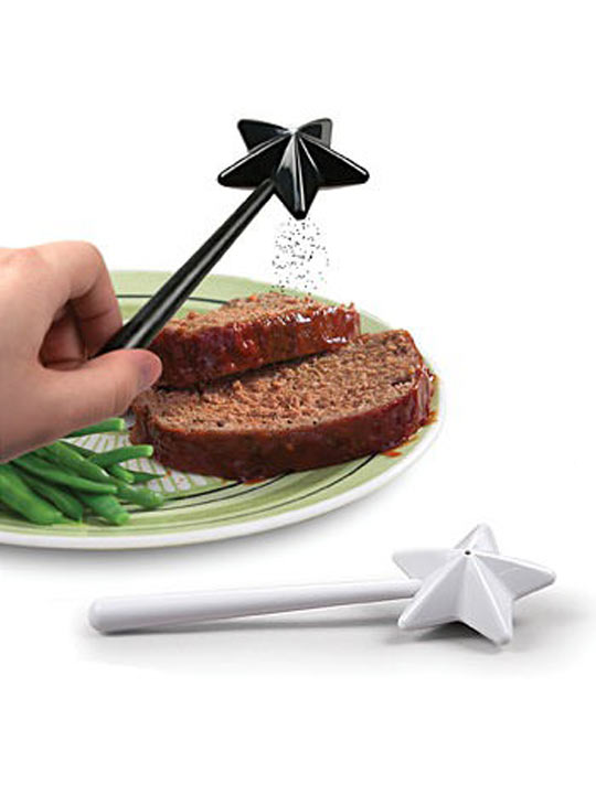 Now I Need These Salt And Pepper Shakers