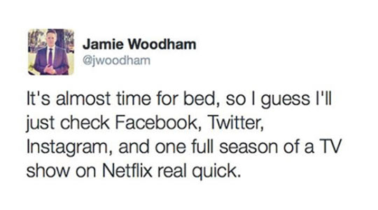 cool-tweet-Woodham-bed-time