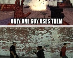 Video Game Sharp Logic