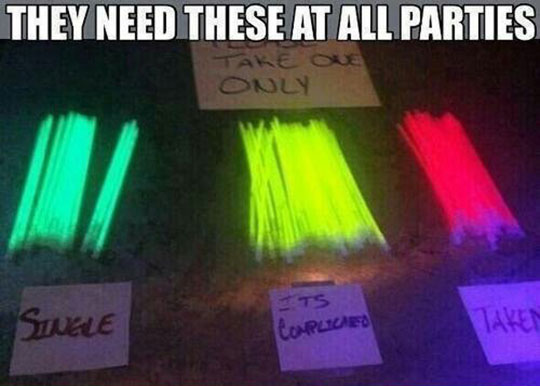 This Would Make Things So Much Easier