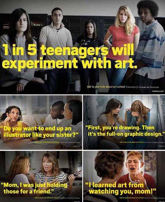 A Real Problem Parents Should Be Aware Of