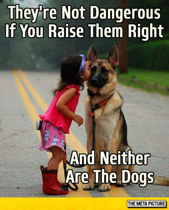 Raise Them Right