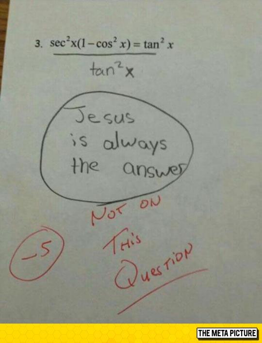 funny-kid-test-school-God-answer
