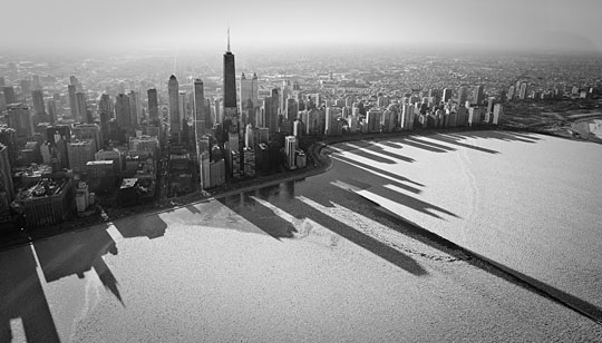 Chicago's long shadow