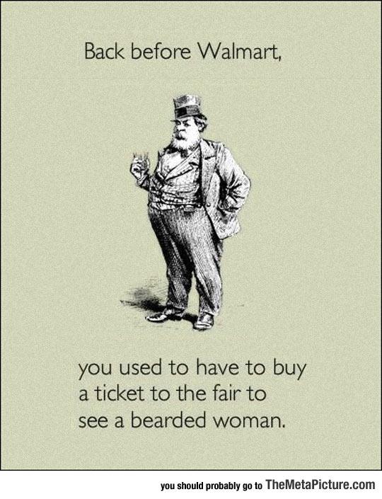 cool-bearded-woman-Walmart