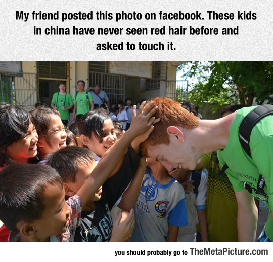 cool-ginger-hair-touch-guy-China
