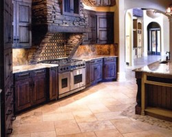 Unique And Absolutely Beautiful Kitchen