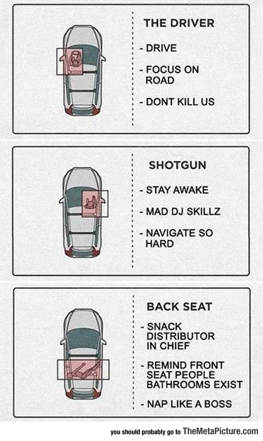 funny-car-seating-position-names