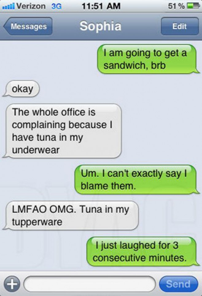 13 Most Embarrassing iPhone Auto-Correct Fails Ever