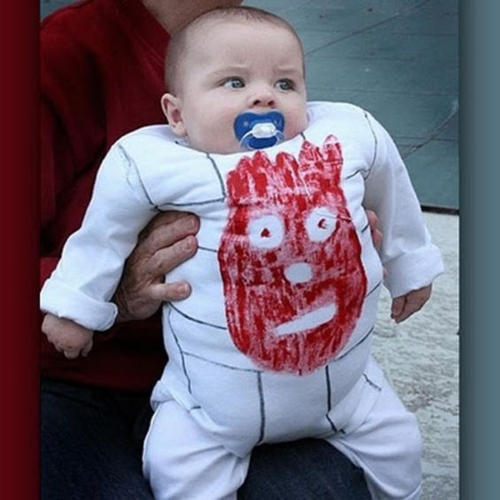 Wilson costume